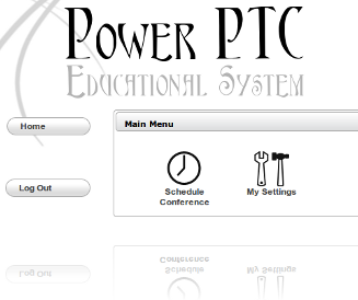 Power PTC – Smart Parent-Teacher Conference Scheduling System